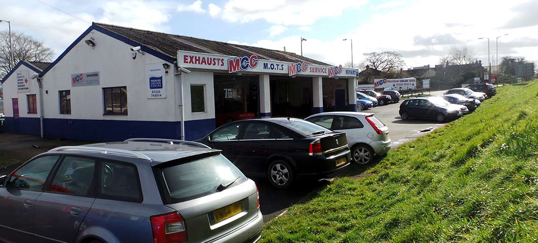 melksham garage car care